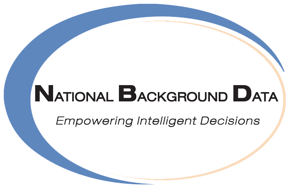 National Background Data logo